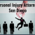 Personal Injury Attorney San Diego Icon