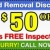 Mold Removal Experts Ottawa Icon