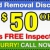 Mold Removal Experts Calgary Icon