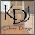 KDJ Cabinet Design Icon