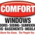 Comfort Windows Icon
