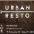 UrbanResto Icon