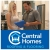 Central Homes Roofing & Flooring Icon