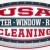 USA Gutter, Window & Roof Cleaning Icon