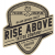 Rise Above Tattoo Co Icon