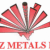 Vitz Metals Icon