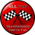 All-Pro Transmission & Total Car Care Icon