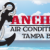 Anchor Air Conditioning Tampa Bay Icon