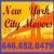 New York City Best Movers Manhattan Moving Company Icon