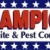 Champion Termite And Pest Control Icon