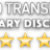 Auto Transport Military Discount Icon
