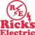 Rick's Electric Icon