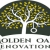 Golden Oak Renovations Icon