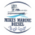 Mike's Marine Diesel Icon