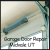 Garage Door Repair Midvale UT Icon