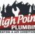 High Point Plumbing Heating and Cooling Icon