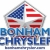 Bonham Chrysler Icon