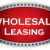 Wholesale Leasing Icon