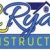 R. RYAN CONSTRUCTION Icon