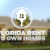 Florida Rent To Own Homes Icon