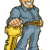 Car Locksmith Everett Icon