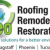 Geo Roofing Icon