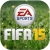 EA Sports FIFA 15-FIFA Coins or Points Icon