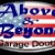 Above and Beyond Garage Doors Icon