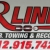 R Line Towing & Recovery Icon