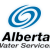 Alberta Water Services Icon