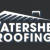 Watershed Roofing Icon