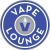 Vape Lounge E-Cigarettes Icon