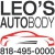 Leo's Auto Body Shop Icon