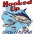 Hooked Up Sportfishing Icon