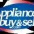 Appliances Buy and Sell Icon