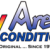 Bay Area Air Conditioning Inc  Icon