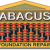 Abacus Foundation Repair LLC.  Icon