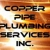 Copper Pipe Plumbing Service Inc. Icon
