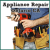Appliance Repair Ontario CA Icon