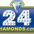 24diamonds.com Icon