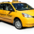 Lakeland taxi cab Icon