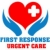 First response urgent care Icon