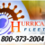 Hurricane Fleet Charter Fishing Icon