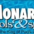Monarch Pools and Spas Icon