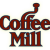 coffee Mill Icon