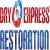 Dry Express Restoration Icon