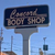 Concord Body Shop  Icon