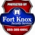 Fort Knox Home Security and Alarm Dallas Icon