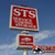 STS Car Care and Towing Icon