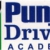 Panjab Driving School Icon